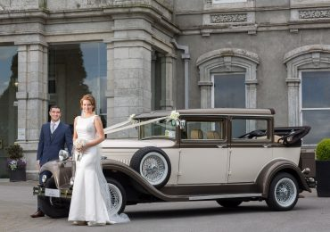 'Belle' 1930's style Brenchley Convertible