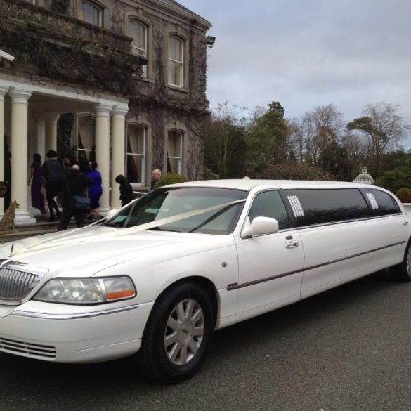 American Stretch Limousine