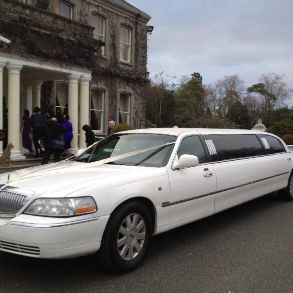 American Stretch Limousine